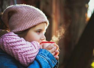 Kubek termiczny dla dzieci