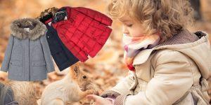 kurtki dla dzieci, Zara, jesień 2015, zimowe kurtki, H&M, Reserved