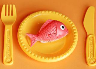 Kwasy omega 3 dla dzieci