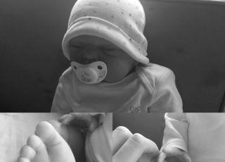 Lalka imitująca dziecko ma pomóc z poradzeniem sobie z poronieniem