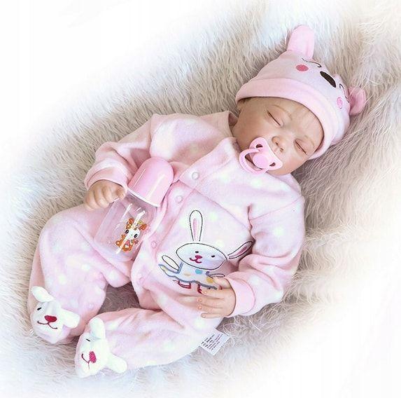 lalki reborn baby dolls
