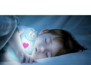 Zdradzamy sposoby na dobry sen przedszkolaka
