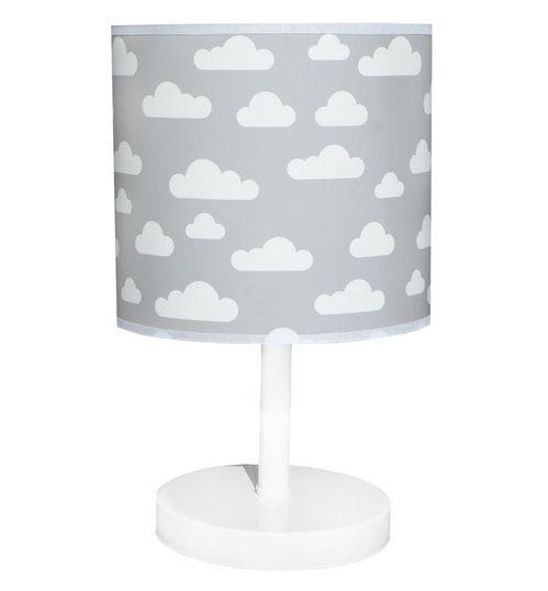 lampka nocna dla dzieci z abażurem