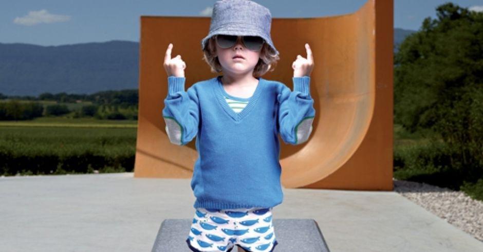 Lasticot, L'asticot, organiczna odzież dla dzieci, ubrania dla dzieci