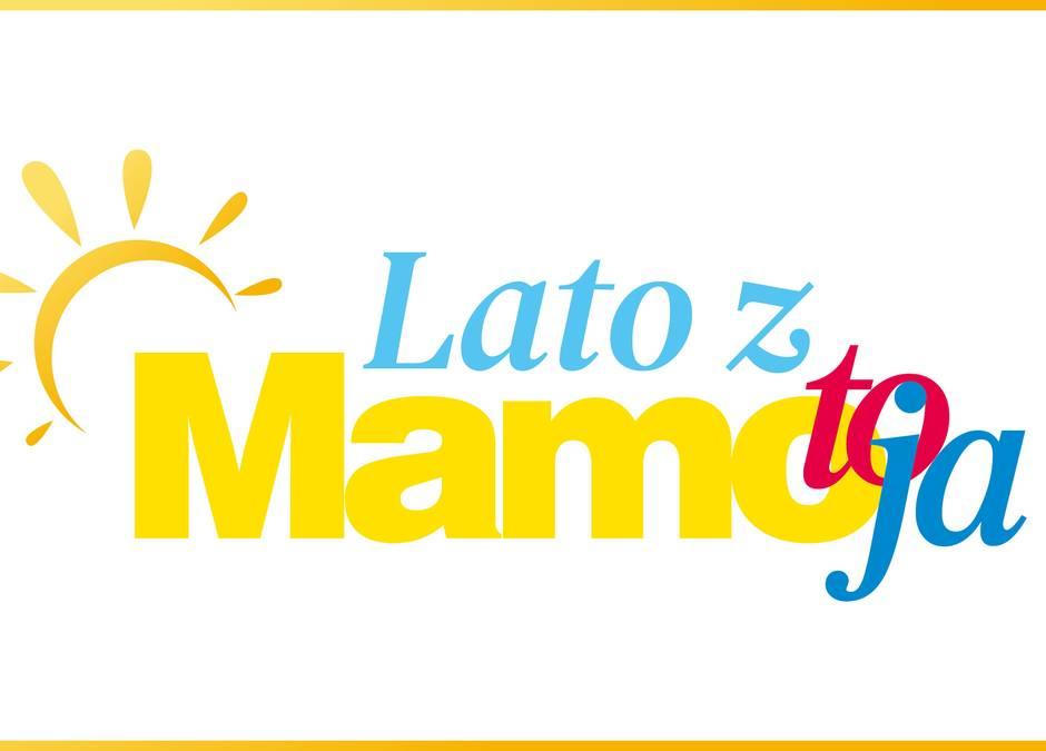 Lato z Mamo, To Ja