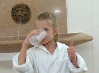 leczenie wodą z Avene
