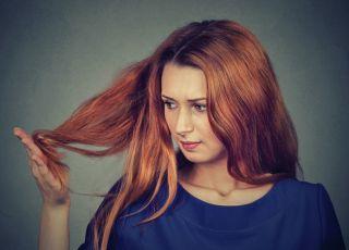 leczenie wypadania włosów i łysienia