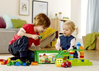 LEGO DUPLO podstawowy box