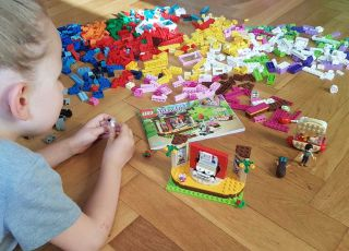 Zestawy klocków Lego Friends na każdą kieszeń [Przegląd]