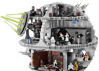 lego, lego star wors, klocki