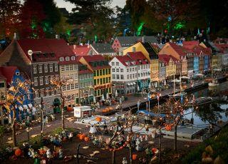 Halloween w Legolandzie: dolecisz bezpośrednio LOT-em z Warszawy