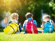 lęk dziecka przed szkołą