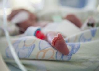 Lekarze z Olsztyna zatrzymali poród
