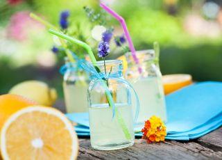 lemoniada, napój