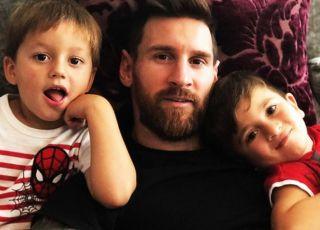 Leo Mesii znowu będzie tatą