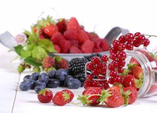 Letnie owoce