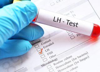 LH hormon