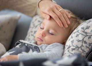 liczba zachorowań na grypę