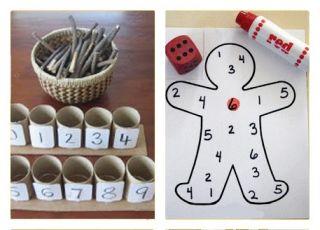 liczenie, gra matematyczna, nauka liczenia