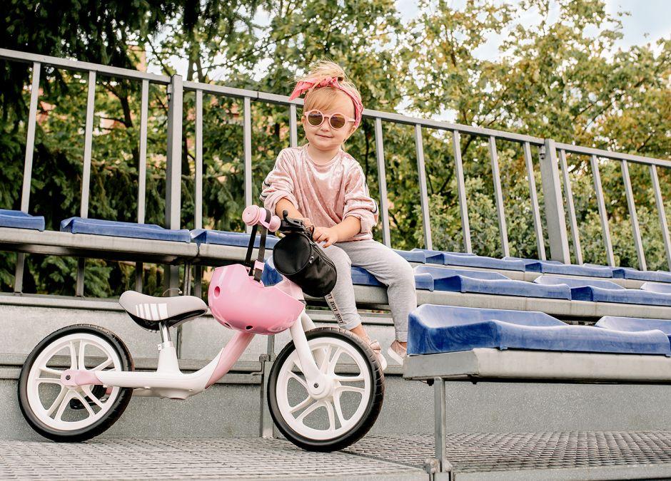Lionelo rowerek