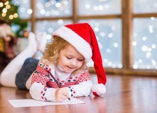 Dlaczego pisanie listu do świętego Mikołaja jest takie ważne?
