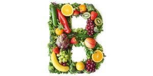 literka B, owocowy alfabet, nauka pisania, szlaczki