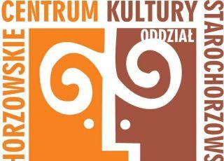 logo Chorzowskie Centrum Kultury