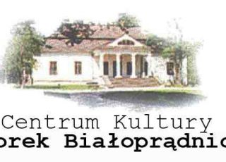 logo Dworek Białoprądnicki