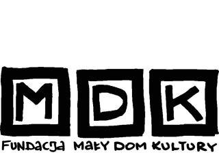 logo, Fundacja MDK