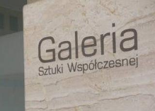 logo, galeria, gsw, galeria sztuki współczesnej, opole