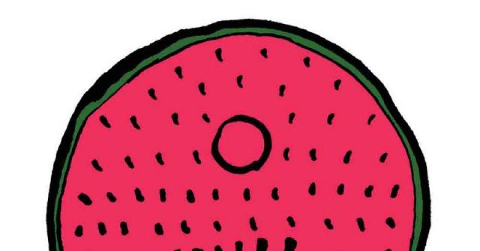 logo, kalimba