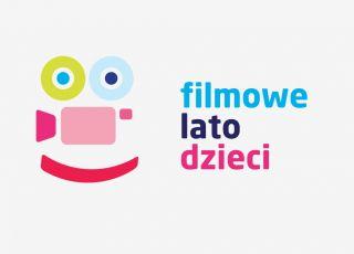 logo, lato filmowe, lato z filmami, filmy dla dzieci