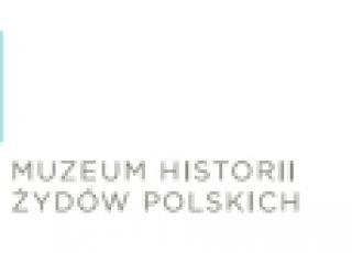 logo, mhżp, muzeum żydów