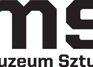 logo Muzeum Sztuki w Łodzi