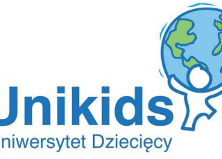 logo, unikids