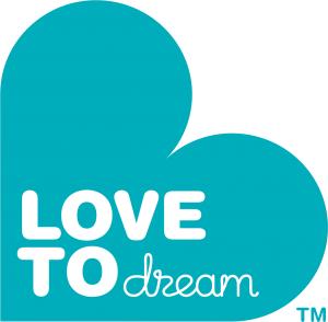 logotyp Love To Dream