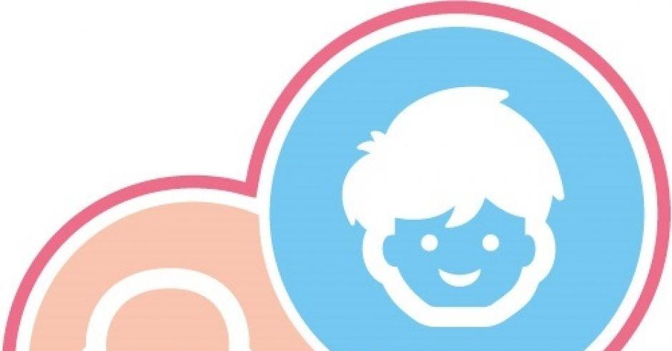 """Logotyp programu edukacyjnego """"3 lata pod ochroną"""""""