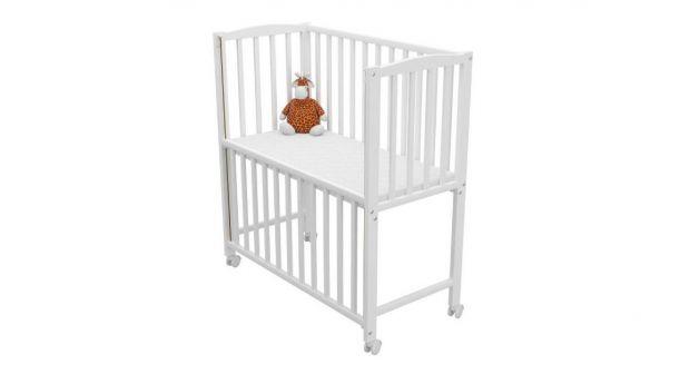 łóżeczko mobilne dla niemowlaka