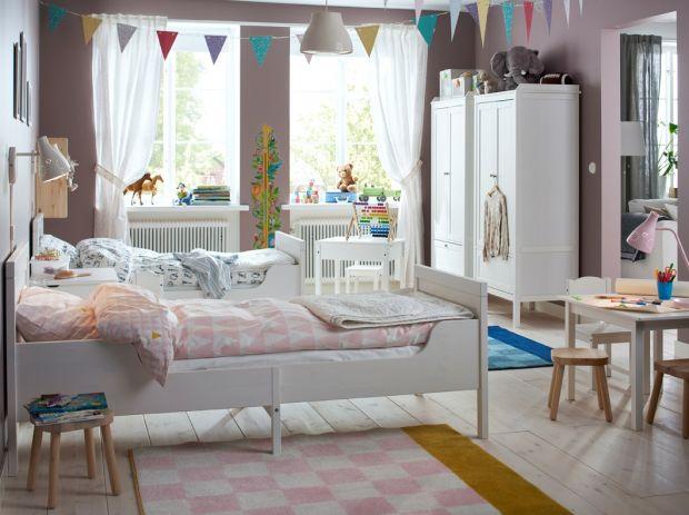 Jakie łóżko Wybrać Dla Dziecka Wybór W Sklepach Jest