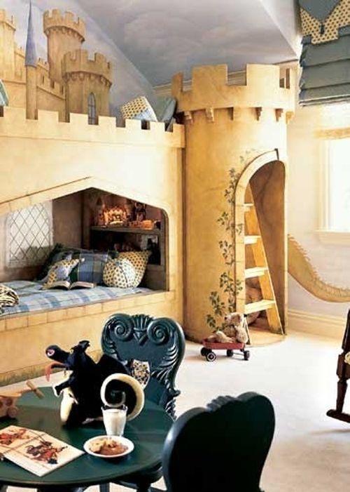 łóżko piętrowe, łóżko dla dzieci, pokój dziecka