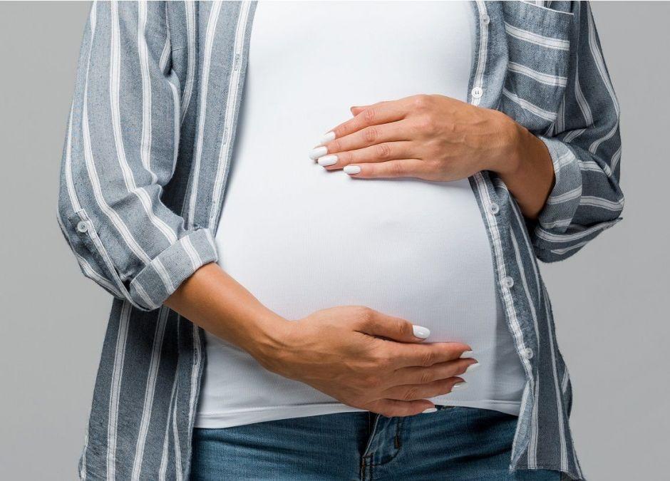 Łożysko przodujące w ciąży