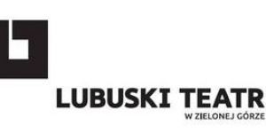 lubuski teatr, teatr, logo