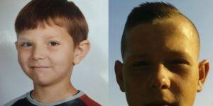 Maciej i Kacper Cicheccy zaginęli 28 grudnia 2015 roku