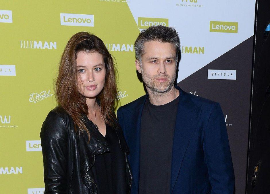 Maciej Zakościelny i Paulina Wyka są wyluzowanymi rodzicami