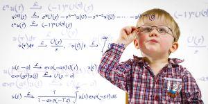 mądre dziecko, geniusz, inteligentne dziecko