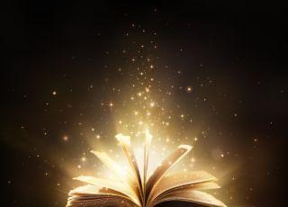 Magiczny rękopis