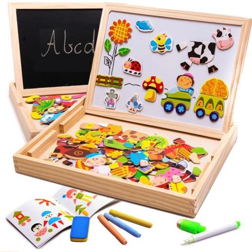 tablica magnetyczna dla rocznego dziecka