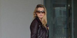 Małgorzata Socha, zakupy Sochy, córeczka Sochy, Chicco
