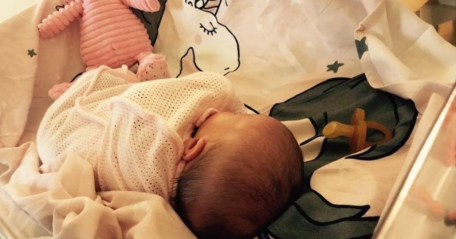 Maja Bohosiewicz urodziła córeczkę