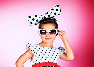 Mała modystka